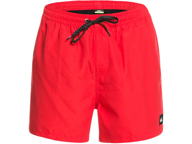 Quiksilver Everyday Volley 15 Shorts Men high risk red